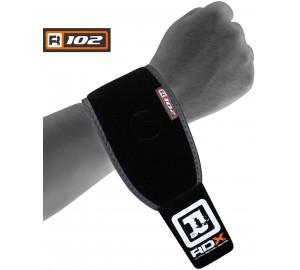 RDX Neoprene Support Silicon Wrist Brace