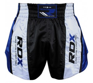 RDX Muay Thai Fight Shorts