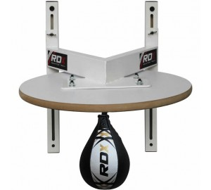 RDX Boxing Commercial Adjustable  Punching Speed Ball Platform