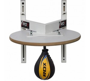 RDX Boxing Adjustable Commercial  Punching Speed Ball Platform