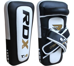 RDX Ultimate PTM Dome Strike  Curved Muay Thai Pad