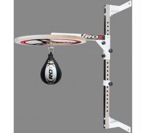 RDX Boxing Pro Adjustable Punching Speed Ball Platform