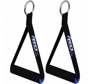 RDX Gym Exercise pipes Tricep Rope