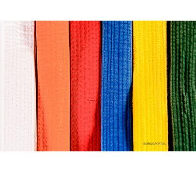 Josta (baltā, sarkanā, oranžā, zilā, dzeltenā, zaļā, brūna)